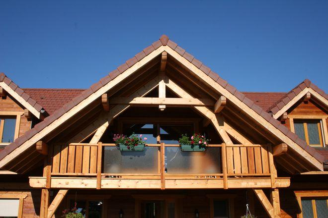 Maison Ossature Bois Doubs : Maisons bois doubs