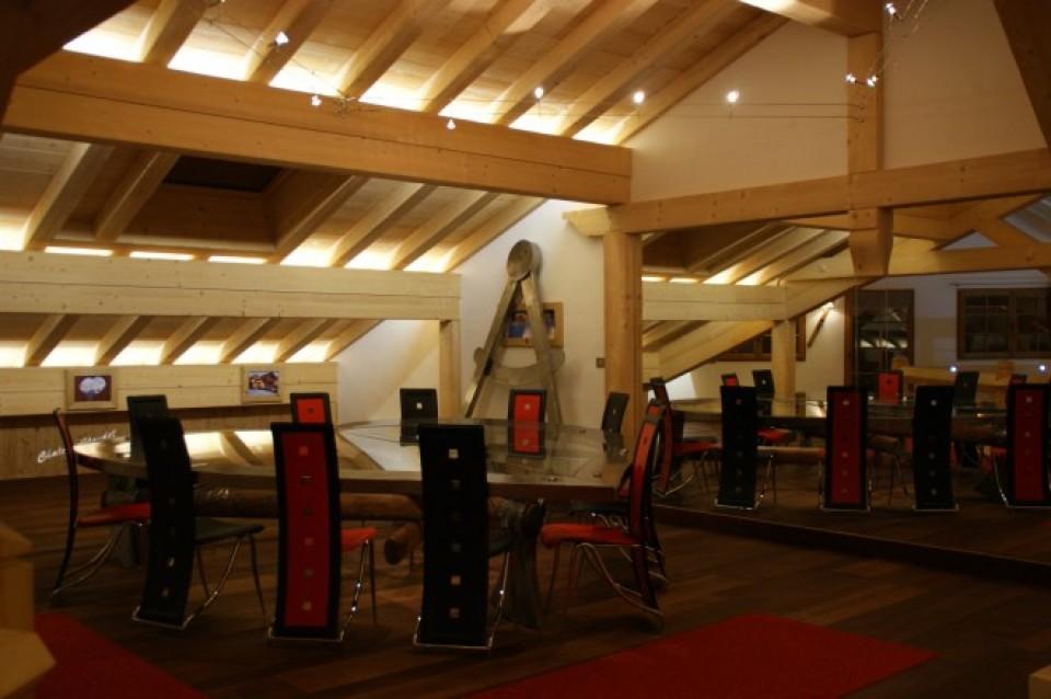 Chalet expo maison bois Frasne HautDoubs Jura